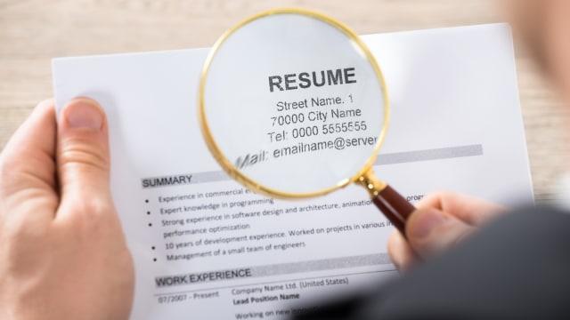 Apa Itu Resume dan Bagaimana Cara Membuatnya? (673294)