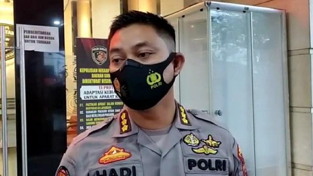Kata Polisi Soal Tudingan Acara Kuda Lumping di Medan Bikin Kerumunan (50422)