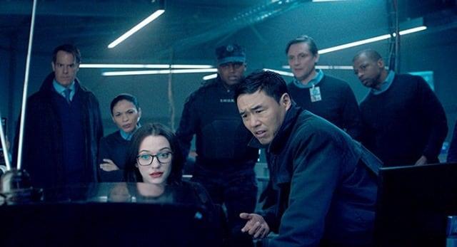 Randall Park Puji Kemampuan Akting Kat Dennings di Serial WandaVision (45566)