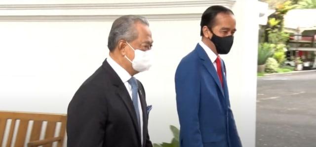 Jokowi: RI, Malaysia, Brunei Desak DK PBB Hentikan Agresi Israel (29927)