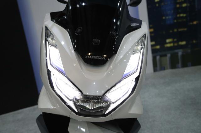 8 Fokus Ubahan di All New PCX 160, Lebih Baik dari Yamaha NMax?  (78577)
