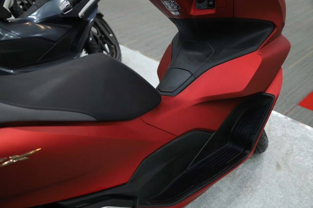 Foto: Yang Baru di All New Honda PCX 160 2021 (122665)