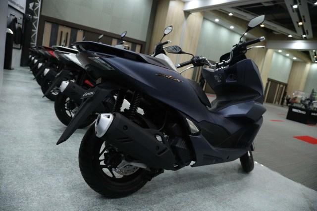 Foto: Yang Baru di All New Honda PCX 160 2021 (122662)