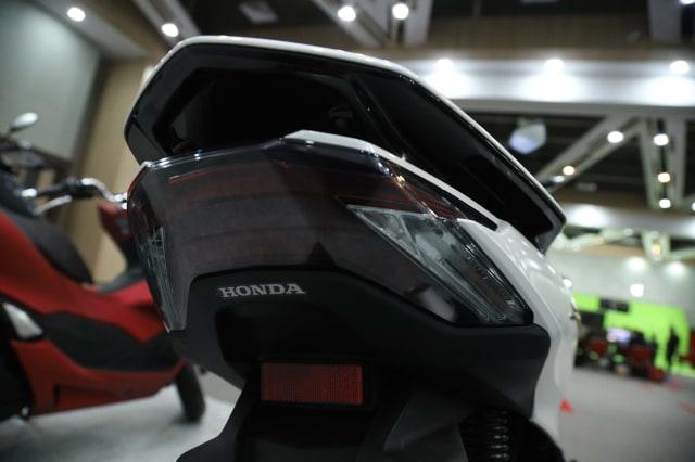 Foto: Yang Baru di All New Honda PCX 160 2021 (122667)