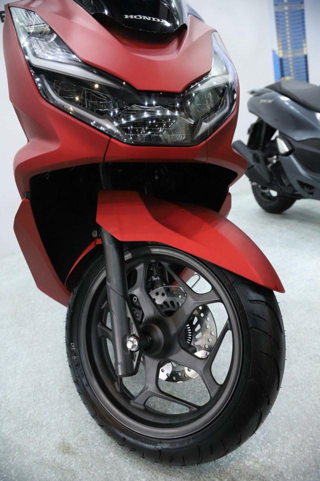 Foto: Yang Baru di All New Honda PCX 160 2021 (122656)