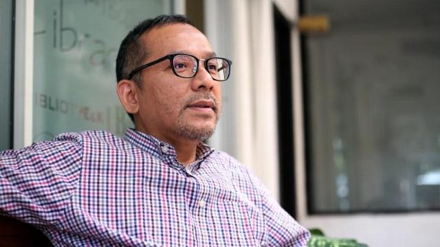 CEO Euro Management Indonesia Bimo Sasongko Maju Jadi Caketum Ikatan Alumni ITB (771656)