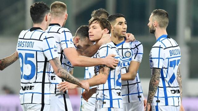 Jadwal Bola Malam Ini: MU di Liga Inggris hingga Inter di Liga Italia (83116)