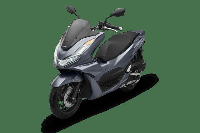 Ukuran Ban Honda PCX 160 Ternyata 'Belang', Apa Tujuannya? (45964)