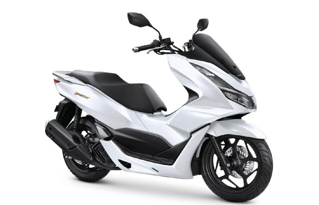 Rincian Biaya Servis Honda PCX 160 Setelah 2 Tahun Pemakaian (296030)