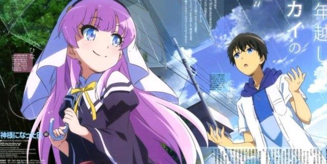 Selain Anibatch dan Samehadaku, Nonton Anime yang Aman di Situs Ini! (186434)