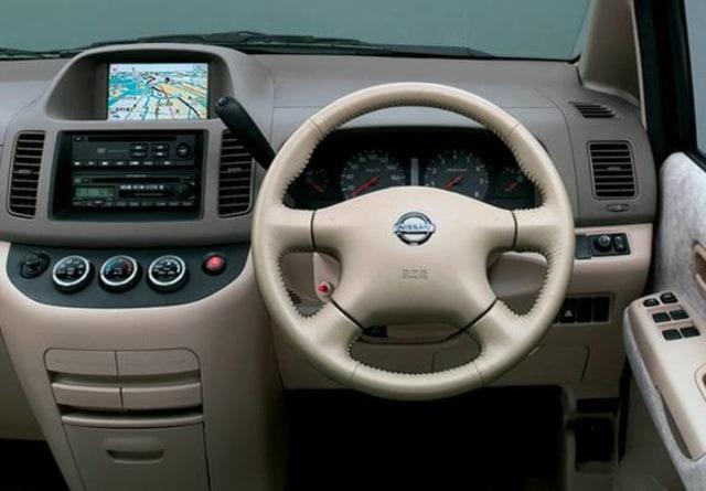 MPV Premium Nissan Serena C24 Bekas Cuma Rp 70 Jutaan  (22982)