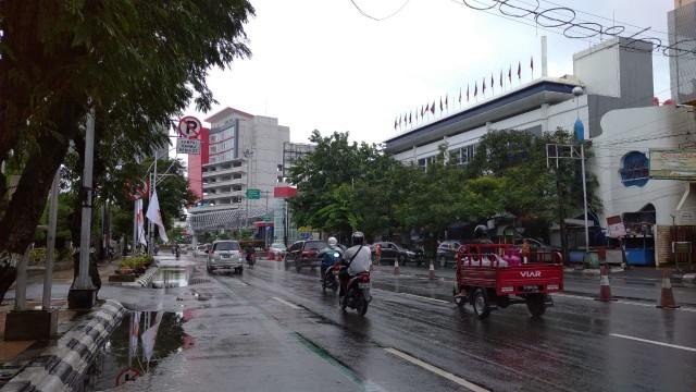 Perhatian, Ini 3 Lokasi Kamera Tilang Elektronik di Kota Semarang (601348)