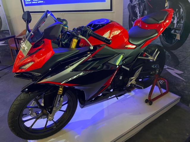 All New Honda CBR150R Resmi Launching di Kalimantan Barat (635489)