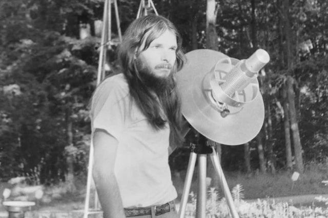 John Shepherd, Pria yang Habiskan 30 Tahun untuk Memburu Alien (40)