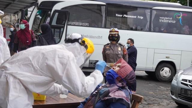 Tak Ada RT di Bandung yang Zona Merah Usai Terapkan PPKM Skala Mikro (608426)