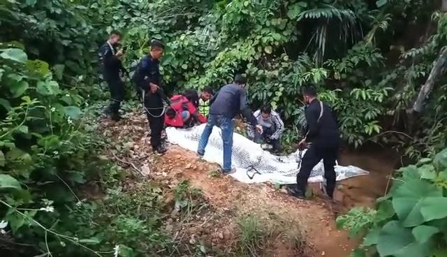 Drama 24 Jam Lepasnya 2 Harimau di Sinka Zoo hingga Menewaskan Seorang Pawang (2881)