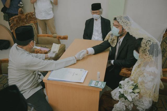 Syarat dan Jenis Mahar dalam Islam yang Perlu Diketahui Sebelum Menikah (95551)