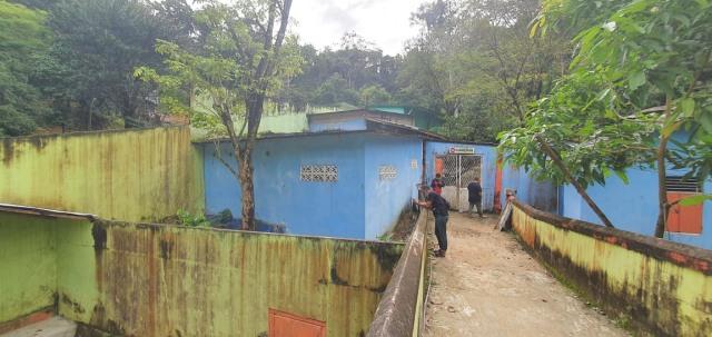 Foto Terkini Suasana Sinka Zoo Usai Harimau yang Lepas Ditangkap Kembali (90977)