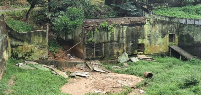 Foto Terkini Suasana Sinka Zoo Usai Harimau yang Lepas Ditangkap Kembali (90978)