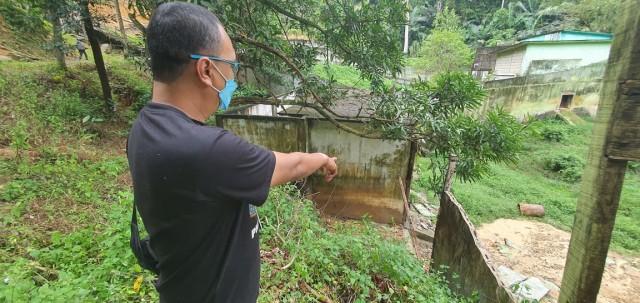 Foto Terkini Suasana Sinka Zoo Usai Harimau yang Lepas Ditangkap Kembali (90979)