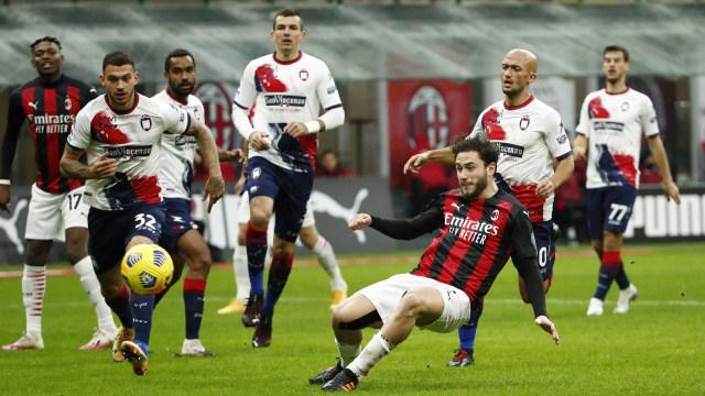 Spezia vs Crotone: Prediksi Line Up, Head to Head, & Jadwal Tayang (221190)