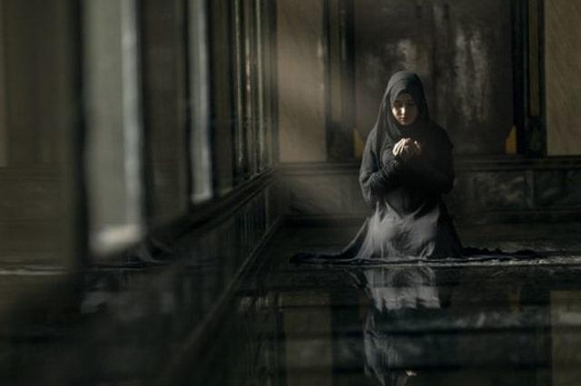 Bacaan Robbisrohli Sodri, Doa Nabi Musa AS Agar Diberi Kemudahan Segala Urusan (82067)