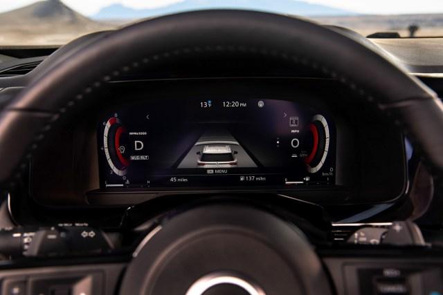 Nissan Pathfinder Terbaru Meluncur, Tantang Hyundai Palisade (44665)