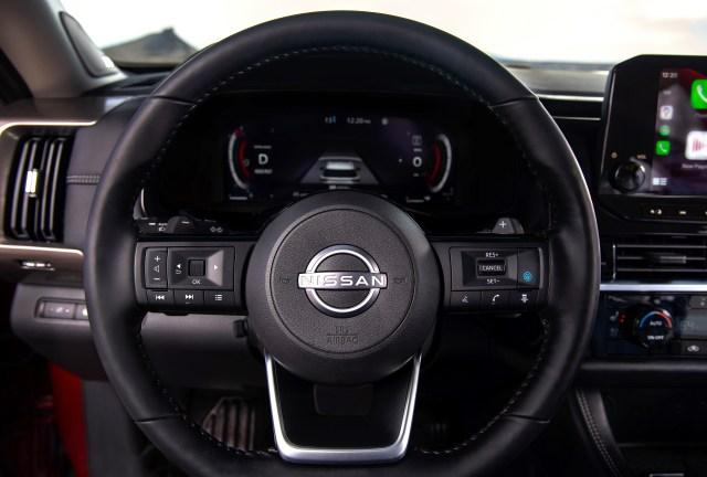 Nissan Pathfinder Terbaru Meluncur, Tantang Hyundai Palisade (44664)