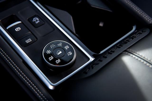 Nissan Pathfinder Terbaru Meluncur, Tantang Hyundai Palisade (44668)