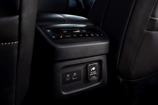 Nissan Pathfinder Terbaru Meluncur, Tantang Hyundai Palisade (44655)