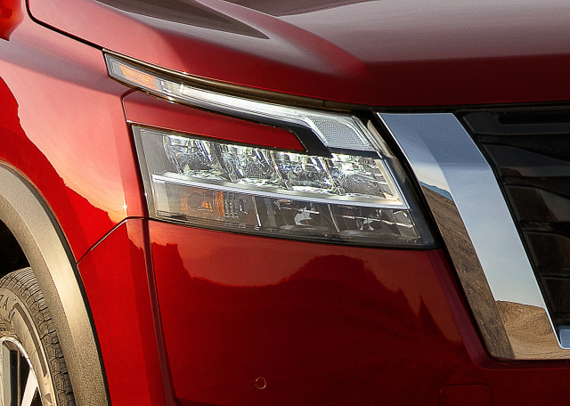Nissan Pathfinder Terbaru Meluncur, Tantang Hyundai Palisade (44661)