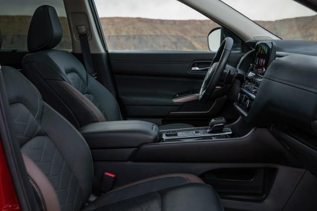 Nissan Pathfinder Terbaru Meluncur, Tantang Hyundai Palisade (44670)