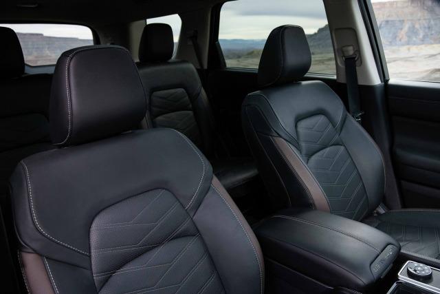 Nissan Pathfinder Terbaru Meluncur, Tantang Hyundai Palisade (44671)
