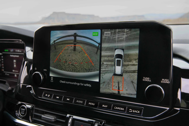 Nissan Pathfinder Terbaru Meluncur, Tantang Hyundai Palisade (44656)