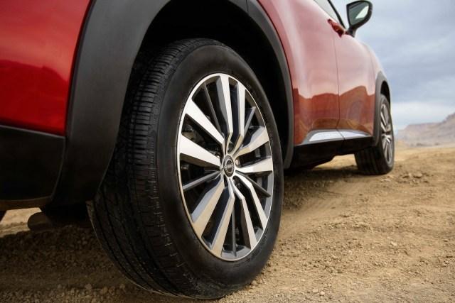 Nissan Pathfinder Terbaru Meluncur, Tantang Hyundai Palisade (44647)
