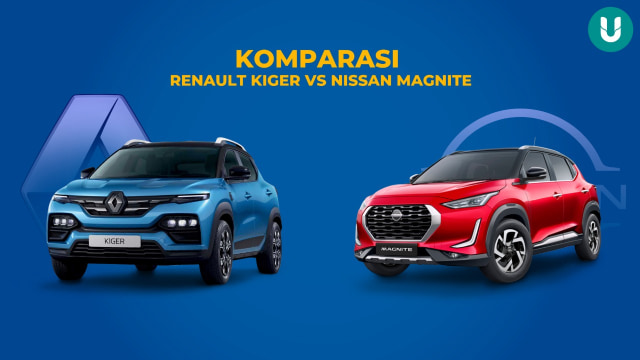Komparasi Renault Kiger vs Nissan Magnite, Serupa Tapi Tak Sama (137086)