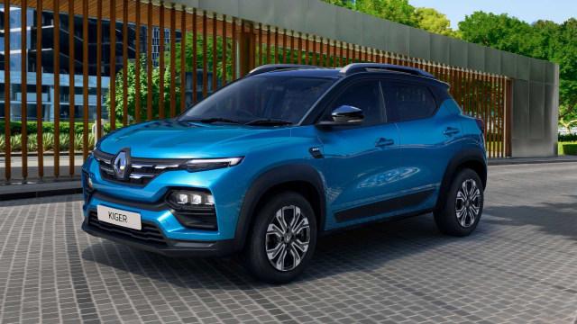 Berita Menarik: Renault Kiger Sudah Bisa Dipesan; Hitungan Harga Baru Xpander  (173842)