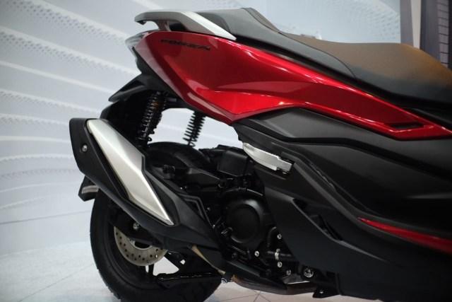 Spesifikasi dan Fitur Honda Forza 2021 yang Diskon Rp 12 Juta, Tertarik? (126977)