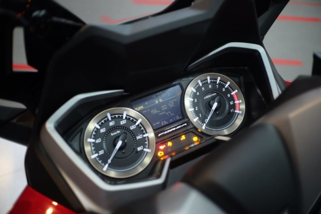 Spesifikasi dan Fitur Honda Forza 2021 yang Diskon Rp 12 Juta, Tertarik? (126978)