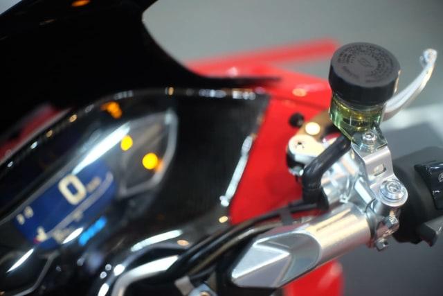 Referensi Modifikasi Honda PCX 160 Sporty, Cocok Buat yang Ingin Tampil Racy (194432)