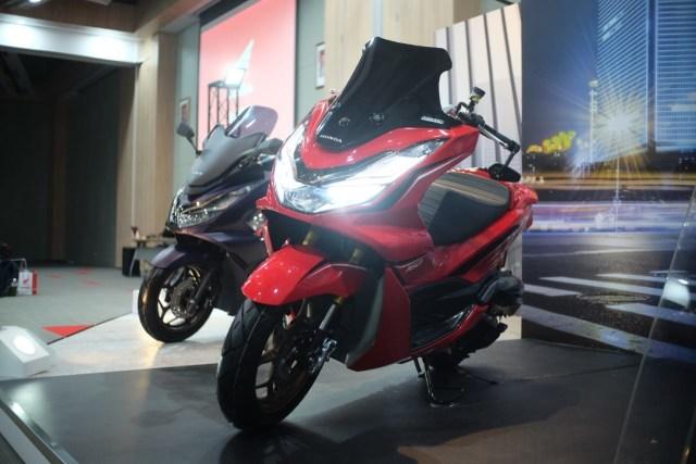 Berita Populer: Ubahan Honda PCX Baru; Toyota Yaris Gazoo Racing Masuk RI? (153412)