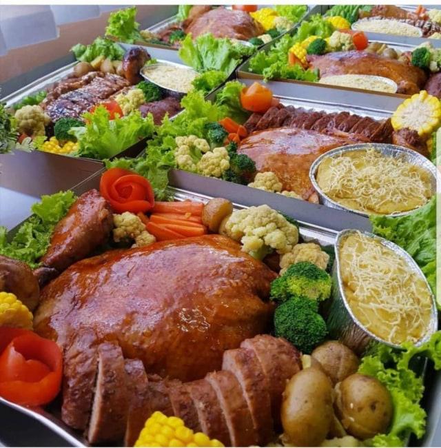 Resep Ayam Kodok untuk Hidangan Jamuan Istimewa (412477)