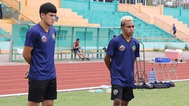 Todd Ferre Akui Suporter Liga Thailand Kalah Fanatik dengan Indonesia (14142)