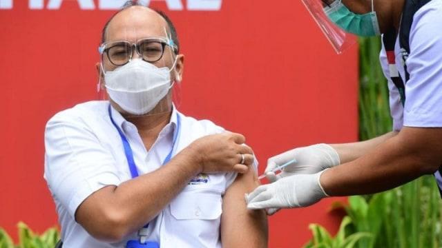 Mau Ikut Vaksinasi Mandiri dengan Sinopharm 9 Mei? Ini yang Perlu Kamu Tahu (214463)