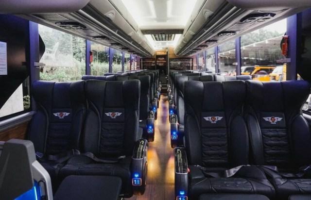 Catat, Ini Daftar Tarif Bus AKAP Jelang Larangan Mudik, Termahal Rp 1,5 Jutaan (103320)