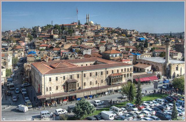 Inilah 5 Tempat Romantis di Istanbul, Turki (169572)