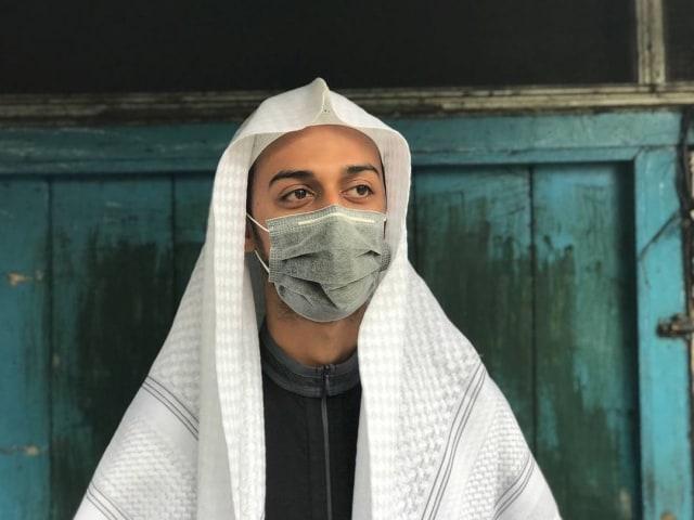 Tanggapan Putra Syekh Ali Jaber soal Dijodohkan dengan Wirda Mansur (91899)