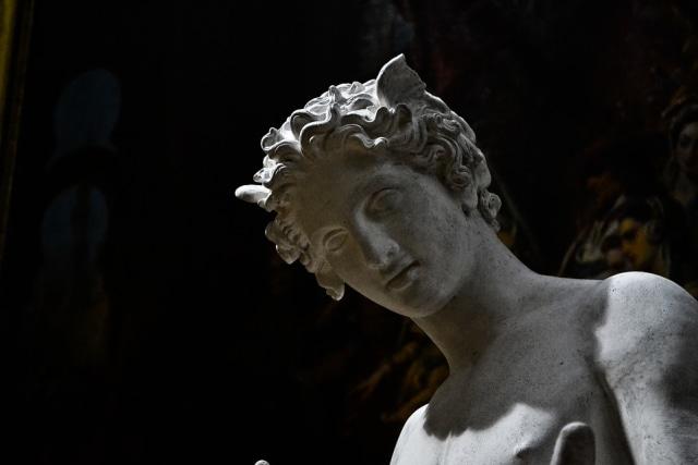 Mengenal Bahan dan Alat Seni Patung Beserta Bentuk dan Struktur Unsurnya (72756)