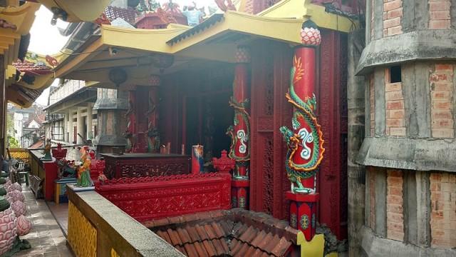 5 Destinasi Wisata di Indonesia yang Bisa Dikunjungi Saat Libur Imlek (110284)