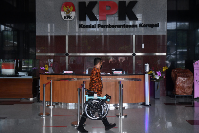 2 Penyidik KPK Kasus Bansos Divonis Langgar Etik atas Laporan Yogas, Siapa Dia? (37070)